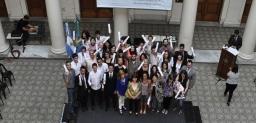 Reconocimiento a los mejores egresados 2014 de posgrado