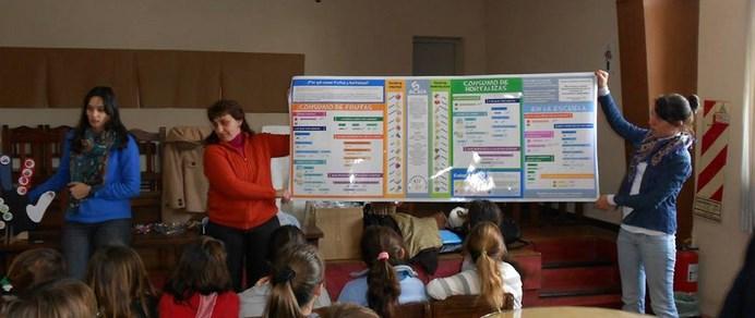 Dictamen correspondiente a la Convocatoria Ordinaria de  Proyectos de Extensión Universitaria Año 2014