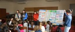 Convocatoria de Proyectos de Extensión 2014 de la UNLP