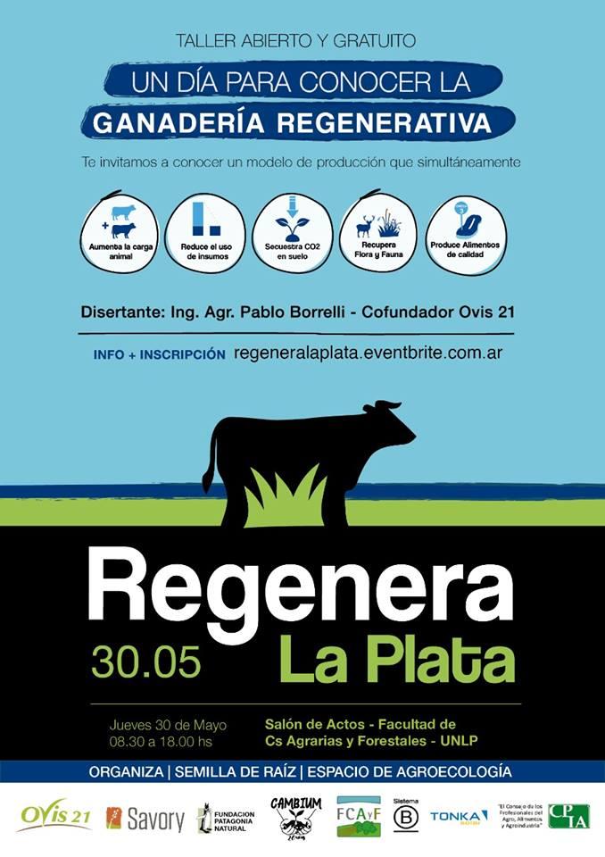 Regenera - La Plata