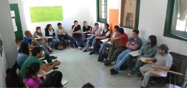 En respuesta a la nota publicada 18 de marzo en el Suplemento Campo del Diario la Nación