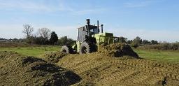 Se encuentra abierta la Inscripción 2015 a la Maestría en  Mecanización Agrícola