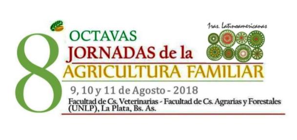 8° Jornadas de la Agricultura Familiar