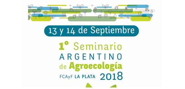 I Seminario Argentino de Agroecología