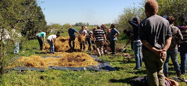 Jornada: La Agroecología: Una alternativa viable