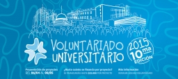 10° Convocatoria Anual del Programa Voluntariado Universitario