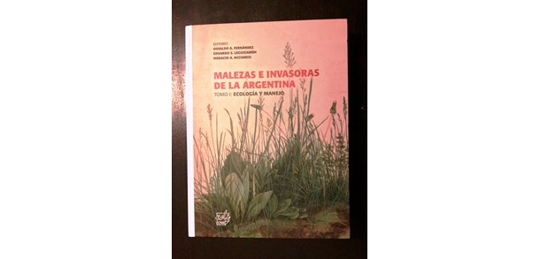 El pasado jueves 24 de abril se presento el libro