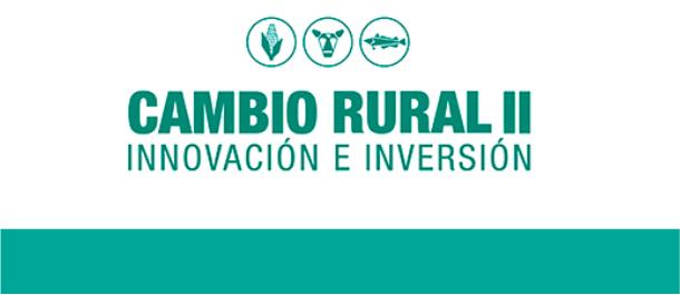 Presentación del Programa Cambio Rural II, Innovación e Inversión