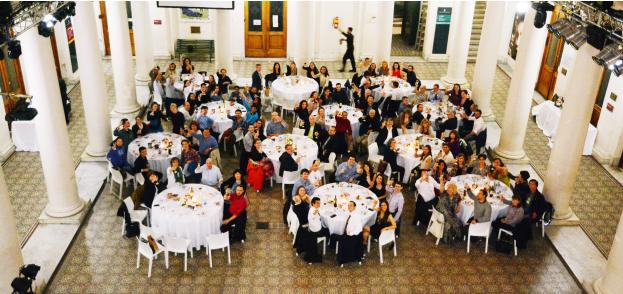 IUFRO La Plata 2016
