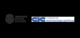 Becas cofinanciadas CIC-UNLP (2016)