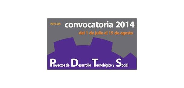 Resultados evaluación Ideas-Proyecto PDTS-CIN. Convocatoria 2014.