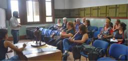 Listado de Concursos para cargos docentes aprobado por el Consejo Directivo