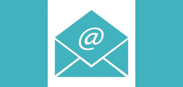 Registro de correo electrónico institucional de docentes y no docentes
