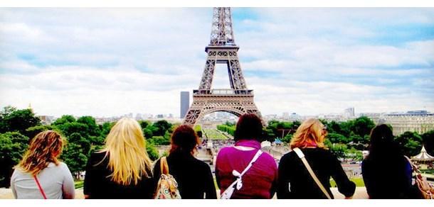 Movilidades académicas estudiantiles a Francia