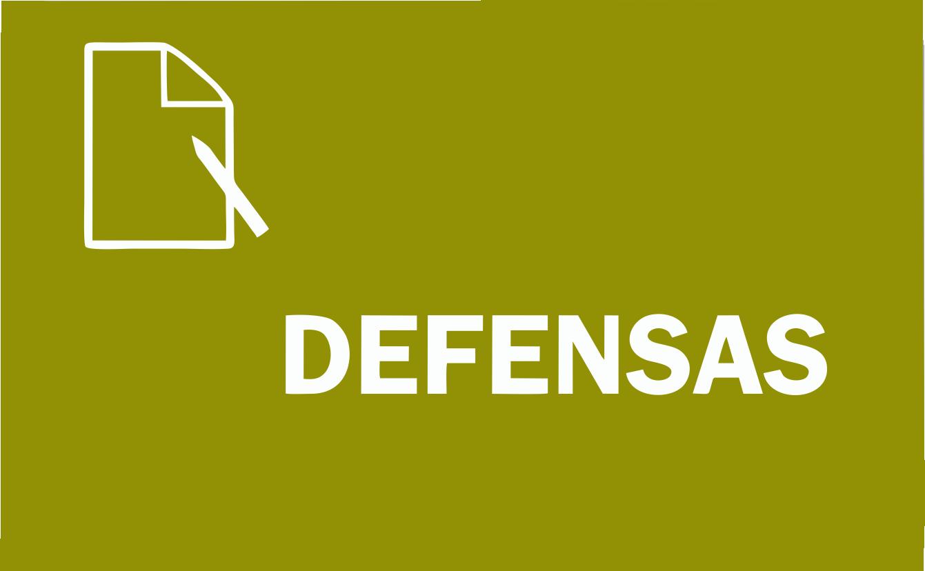 Defensa del Trabajo Final de Carrera de Federico Serraíno