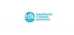Inscripción a las materias en la Especialización en Docencia Universitaria 2016