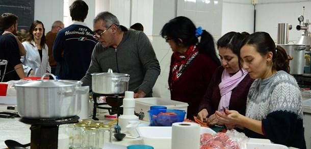 Convocatoria 2016 a Proyectos de Extensión de la UNLP