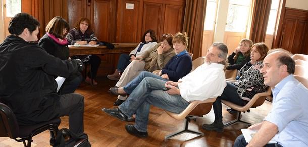 Asamblea Anual Ordinaria de la Cooperadora de la Facultad