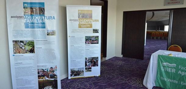 XVII Foro de Decanos de Facultades de Agronomía del Mercosur Bolivia y Chile