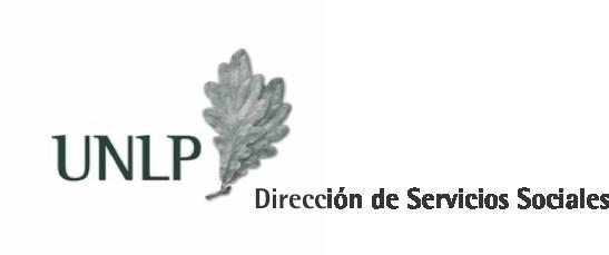 Cambios en los reintegros de las prestaciones de la DSS de la UNLP