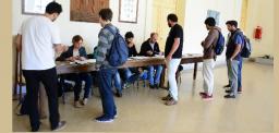 Elecciones estudiantiles 2016 en la UNLP