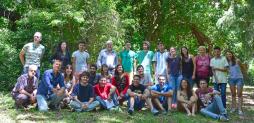 """Proyecto de Extensión: """"Construyendo Herramientas con jóvenes en contextos de encierro"""