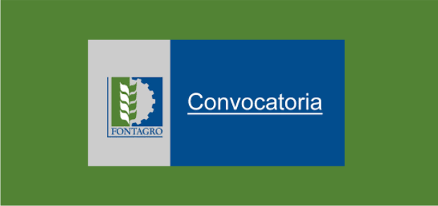 Apertura Convocatoria Ordinaria 2017 FONTAGRO
