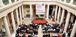 Convocatoria para los Premios de la UNLP 2019