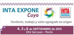 Abierta inscripción para estudiantes al viaje del Inta Expone Cuyo 2015