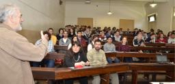 Docentes de la facultad dictaron Talleres de Compostaje y lombricompostaje.