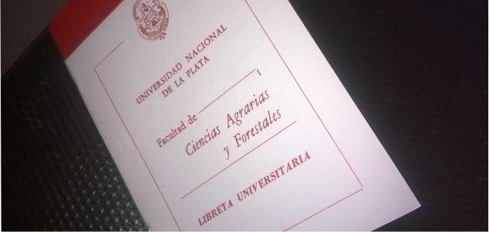 Libreta Universitaria para Ingresantes 2016