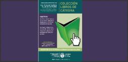 Colección Libros de Cátedra. Convocatoria para la selección de Proyectos 2016