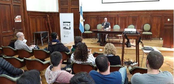 Seminario-taller de investigación: Territorios posibles, praxis y transformación.