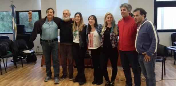 Docentes  investigadores de nuestra Facultad  participaron del Seminario Taller de Posgrado