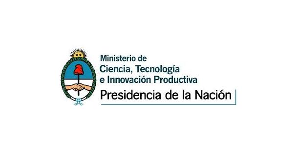 Convocatorias abiertas del  Ministerio de Ciencia Tecnología e Innovación Productiva