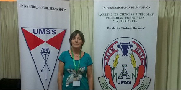 Programa MARCA en Bolivia
