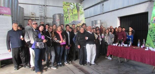 El vino de la Costa: un presente de recuerdos