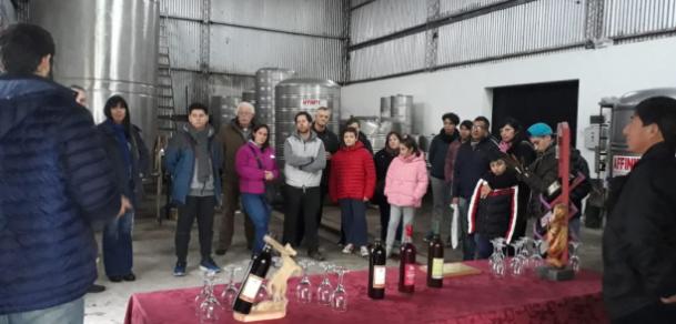 15º Edición de la Fiesta del Vino de la Costa