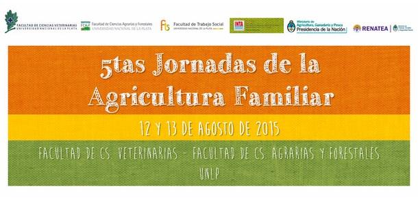 V Jornadas de La Agricultura Familiar