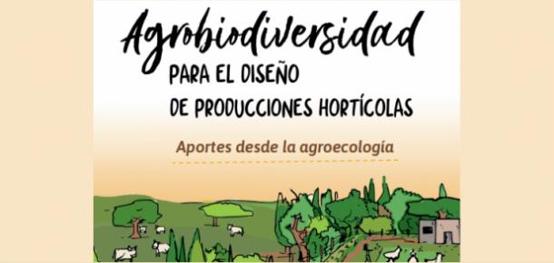 Cuadernillo para el diseño de sistemas productivos biodiversos y sustentables