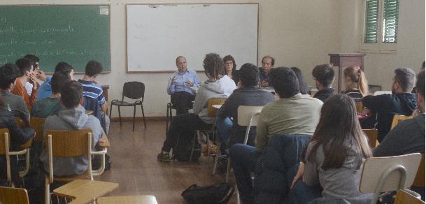 Nuestra Institución está siendo visitada por pares evaluadores de Arcu-sur
