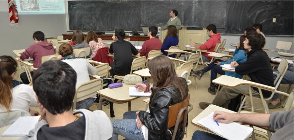 Nuevo plan de apoyo institucional para mejorar el rendimiento académico