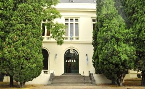 Comunicado de las Autoridades de la Facultad en relación a la suspensión de clases presenciales dispuesta por la Presidencia de la UNLP