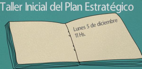 Taller Inicial del Plan Estratégico