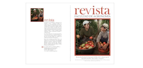Nuevo número de la Revista de la Facultad