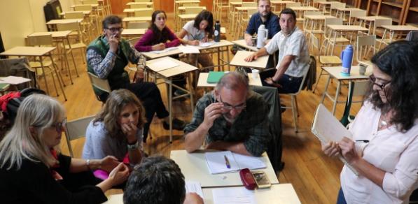 Balance y evaluación anual de los Proyectos PITS