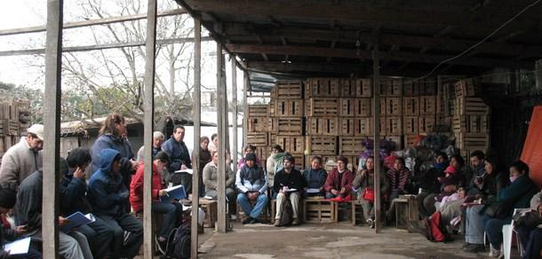 V CONGRESO LATINOAMERICANO DE AGROECOLOGÍA