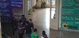 Elecciones del Claustro Estudiantil 2018