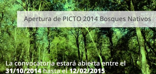 Convocatoria de ANPCyT y la Secretaría de Ambiente y Desarrollo Sustentable