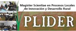 Reconocimiento Oficial para la Maestría PLIDER